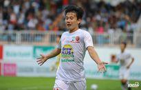 5 điểm nhấn vòng 22 V-League 2016