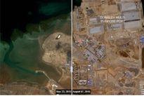 Trung Quốc xây căn cứ quân sự đầu tiên ở nước ngoài