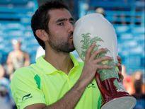 Murray - Cilic: Sốc nặng trên xứ cờ hoa