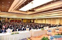 Khai mạc Hội nghị Ngoại giao lần thứ 29