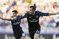 Không Ronaldo, đã có Bale ở đây rồi
