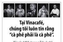 Vì sao ông lớn cà phê Việt day dứt vì 'bán cà phê trộn đậu nành'?