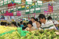 Rào cản hàng nội vào siêu thị