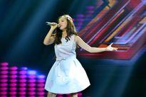Minh Như từ cô bé quê trở thành quán quân X-Factor 2016