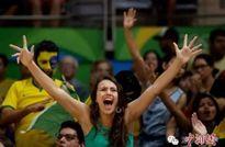 Lên hình vài giây, những mỹ nhân ở Olympic khiến cả thế giới ngất ngây