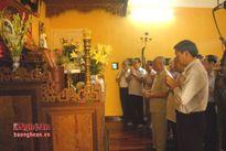 Trang trọng Lễ giỗ lần thứ 47 của Chủ tịch Hồ Chí Minh tại Hà Nội