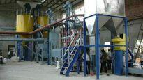 Cơ khí An Giang trúng gói thầu cung cấp thiết bị chế biến hạt giống lúa