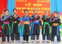 Hà Giang: Huyện Yên Minh tổ chức Lễ hội văn hóa truyền thống dân tộc Cờ Lao năm 2016