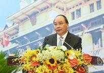 Thủ tướng: Những yêu cầu mới với ngành ngoại giao