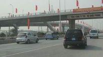 Gỡ vướng xây dựng nút giao lập thể điểm giao cắt giữa đường sắt Hà Nội-Hải Phòng, QL5, đường 390