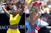 US Open 2016: Cuộc chiến vương quyền giữa Serena và Kerber