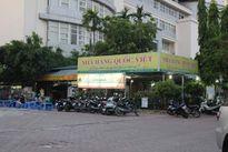 Hà Nội: Viện Âm nhạc bị 'xẻ thịt' làm nhà hàng quán ăn