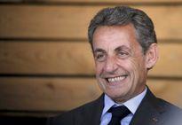 Cựu Tổng thống Pháp Nicolas Sarkozy sẽ quay lại chính trường vào năm sau