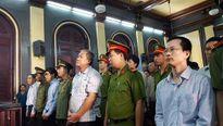 Xét xử Phạm Công Danh và đồng phạm: Các bị cáo tự bào chữa