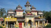 Câu chuyện lạ về ngôi chùa có duy nhất một vị sư và tượng chú ngựa xích thố