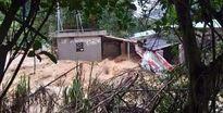 Nhói lòng những hình ảnh thiệt hại do mưa lũ ở Sơn La