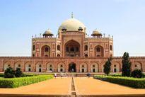 Delhi đẹp cổ kính qua những bức ảnh