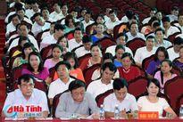 Cẩm Xuyên nâng cao chất lượng giáo dục - đào tạo