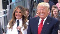 Vợ Donald Trump kiện Daily Mail vì đưa tin sai sự thật