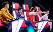 Chiêm ngưỡng đội hình quyền lực, đáng yêu nhất show truyền hình thực tế Việt hiện nay