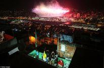 Olympic Rio 2016 được gói gọn trong những bức ảnh ấn tượng này