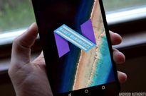 Các tính năng chính thức được hỗ trợ trên Android 7.0 Nougat