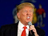 Sợ thua, ôngTrump tố bà Clinton sẽ gian lận trong tháng 11 tới