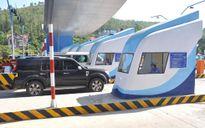 Giám sát Trạm thu phí Đại Yên trên quốc lộ 18 trong 10 ngày