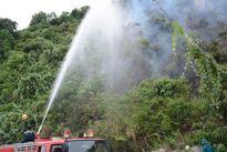 Đà Nẵng tăng cường phòng chống cháy rừng