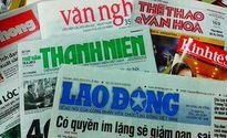 Tiếp tục hỗ trợ sáng tạo tác phẩm VHNT, báo chí