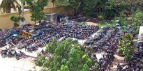 VKS Tối cao vào cuộc vụ mất trộm 13 xe máy ở trụ sở công an