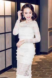 'Tấm Cám' Hạ Vi - Lan Ngọc ganh đua mặc đẹp nhất tuần