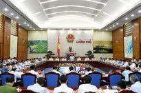 Thủ tướng chủ trì Hội nghị trực tuyến toàn quốc về bảo vệ môi trường