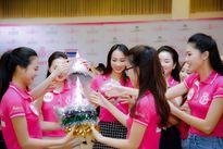 Sau tất cả, ngôi nhà chung Hoa hậu Việt Nam vẫn đoàn kết và yêu thương nhau