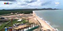 Thanh tra 22 dự án ven biển Bà Rịa - Vũng Tàu