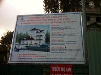 Giám đốc Công ty Điện lực Lâm Đồng với những sai phạm không thể chối cãi