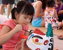 Top 5 địa điểm vui chơi Trung thu ở Hà Nội cho gia đình