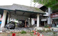 Lại đánh bom liên hoàn ở Thái Lan, 31 người thương vong