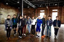 EXO có MV thứ 3 đạt 100 triệu lượt xem