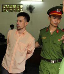 Nam Việt kiều vận chuyển 3,6 kg ma túy lãnh án tử hình