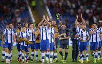 Tin HOT trưa 24/8: Porto san bằng kỉ lục của Barca & Real