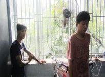 TP.HCM: CSGT truy bắt chiếc xe chở 2.000 cây thuốc lá Jet, Hero lậu