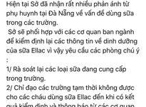 Giả email Giám đốc Sở Giáo dục Đà Nẵng để chỉ đạo các trường học