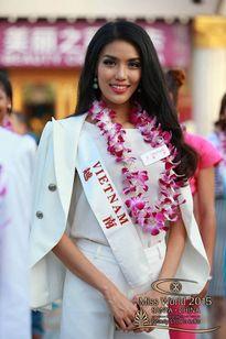 Những màn ứng xử xuất sắc nhất của người đẹp Việt