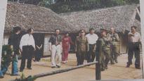Đại tướng Võ Nguyên Giáp - Sáng ngời đạo đức cách mạng