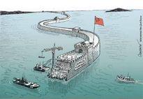 Trung Quốc tỏ 'thiện chí' với Mỹ trong vấn đề Biển Đông