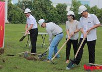 Khu liên hợp Thể thao Quốc gia khởi công cải tạo sân tập số 2