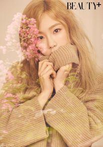 Taeyeon (SNSD) đẹp như nàng thơ trên bìa tạp chí, được khen hết lời mặc scandal Tiffany