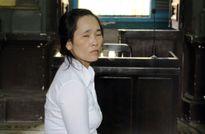 Bà bán thịt đâm 9X gục giữa chợ