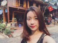 Ứng viên sáng giá Hoa hậu Việt Nam xinh xắn ở đời thường